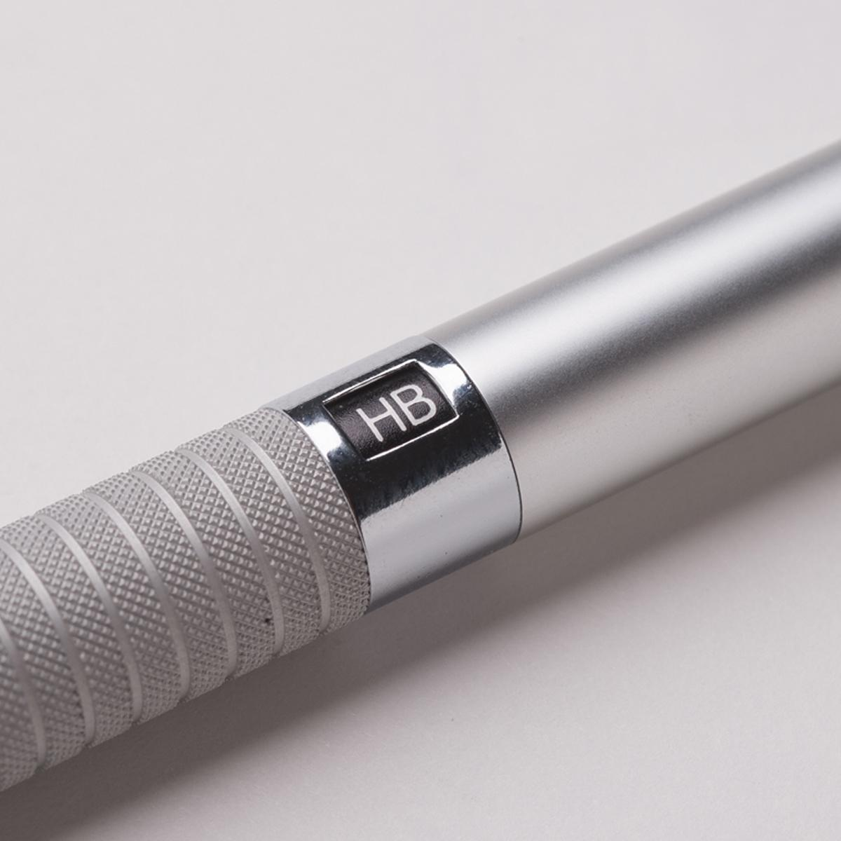 Чертежный карандаш Staedtler 925 индикатор градации грифеля.